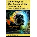 Simple ways to step outside of your comfort zone - 7 Day program Handbook
