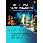 The Ultimate Game Changer I- DVD two day workshop 2014