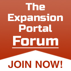 expansion portal forum