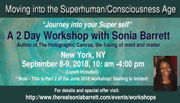 superhuman workshop